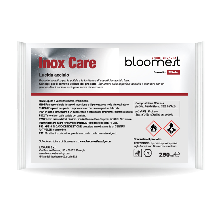 Inox Care Bloomest